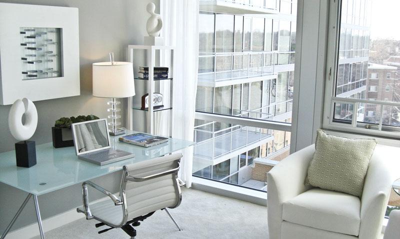 Model Home Interiors Condo Mhi 2011 2