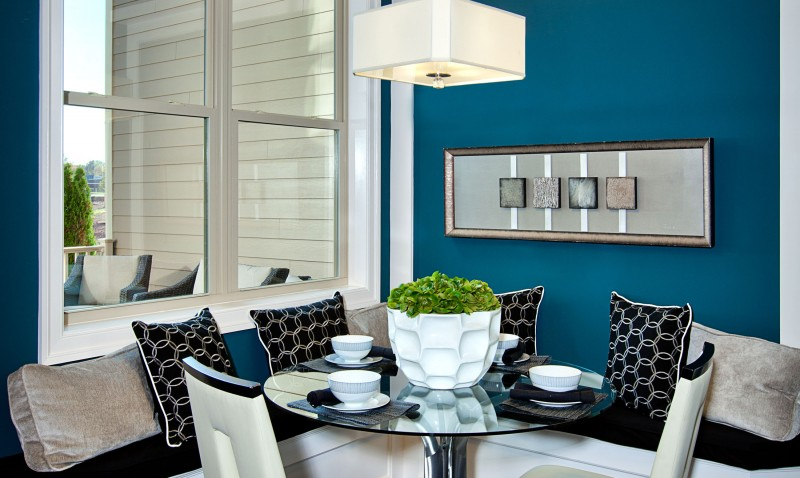 Townhomes condominiums model home interiors - Model home interiors clearance center ...