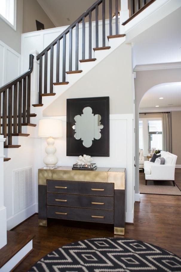 Mhi model home interiors