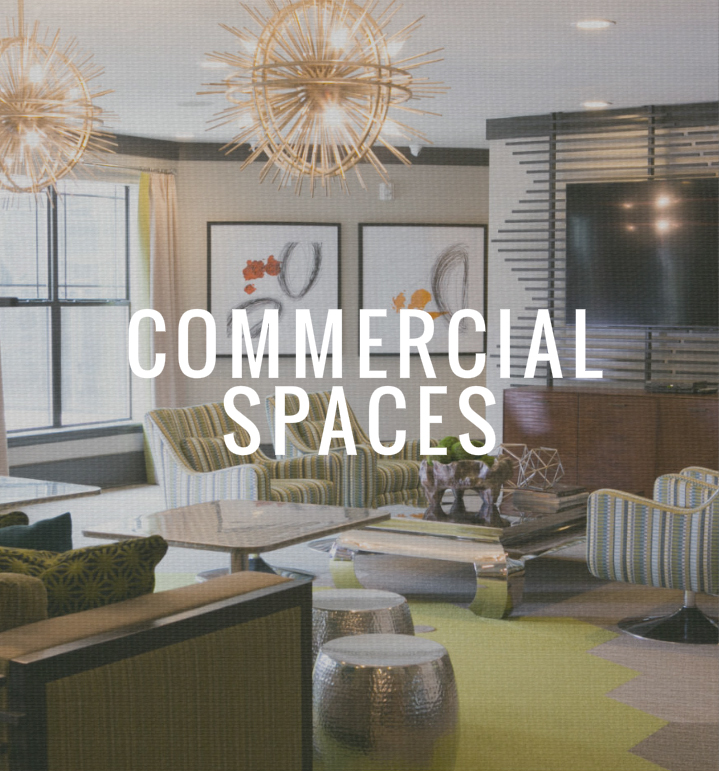 Commercial Spaces