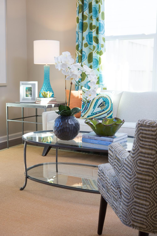 Model home interiors port capital drive elkridge md Home box ideas